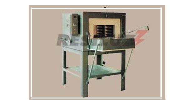 Manutenção de Fornos Elétricos